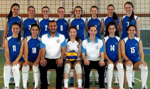 2012 2013 genç bayanlar ligi izmir de sona erdi birinci